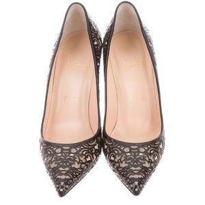 Christian Louboutin - excellent condition